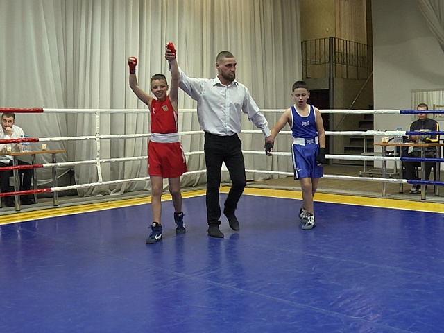 У Коломиї сформували збірну області з боксу: відео