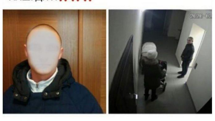 Франківська поліція інформацію із соцмереж про переслідування невідомим чоловіком двох дітей у північній частині міста: фото