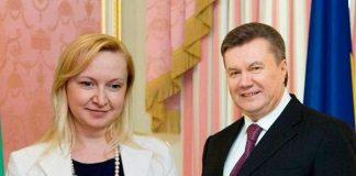 Віктор Янукович став батьком