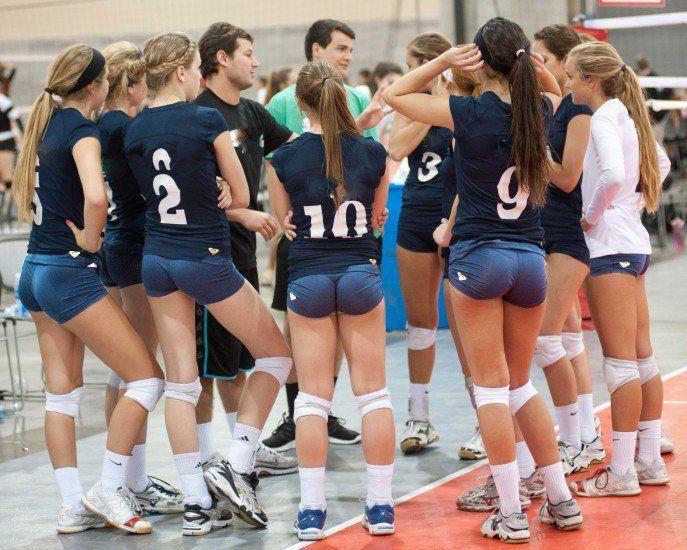 Івано-Франківськ прийматиме матчі Першої ліги чемпіонату України з волейболу серед жінок