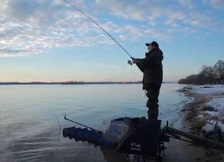 Рятувальники пильнують рибалок, які приходять до зимових водойм