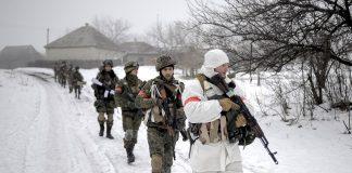Один боєць загинув та ще 6 поранено - наслідки російської агресії на Донбасі за минулу добу