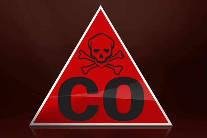На Прикарпатті двоє дітей мало не вчаділи від чадного газу
