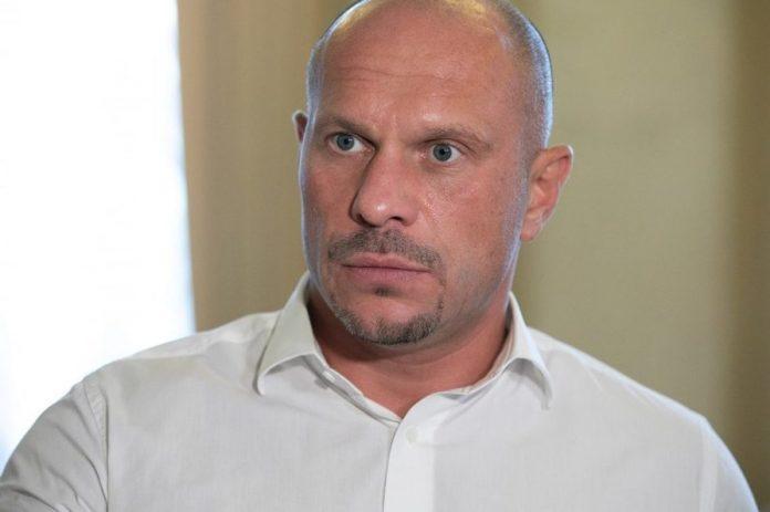 Одіозного нардепа підозрюють у зв'язках з російськими окупантами.