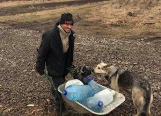 """Франківський """"Дім Сірка"""" залишився без води - опікуни чотирилапих просять про допомогу"""