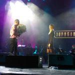Франківець освідчився коханій під час концерту Скрябіна з оркестром: фото