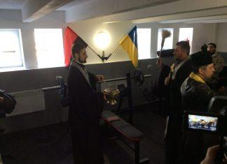 У Коломиї для ветеранів війни відкрили тренажерний зал: відео