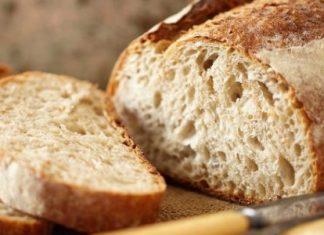 Домашній еко-хліб пропонують на Центральному ринку