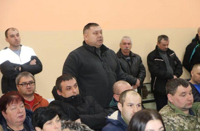 Депутати Яремче висловили недовіру новому керівнику поліції через