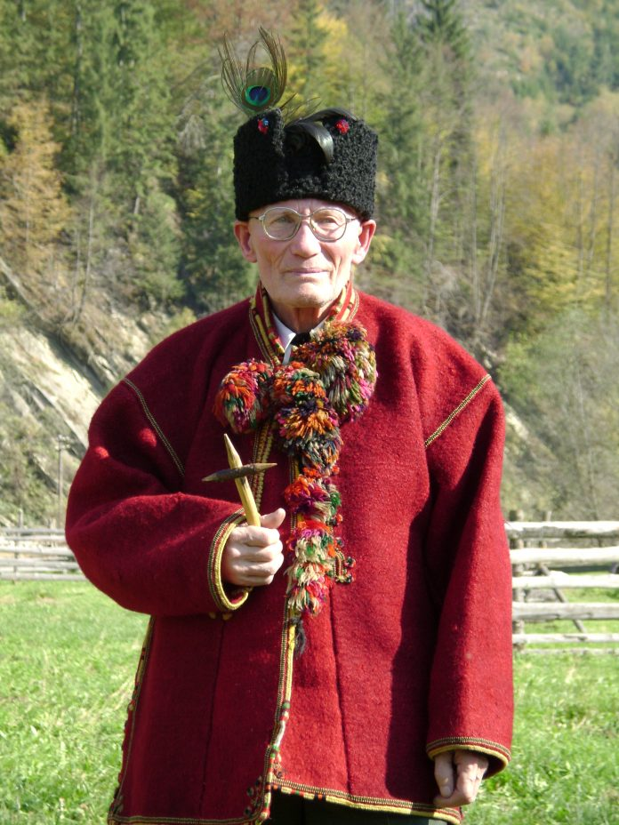 Мольфар Нечай: «На українському народові лежить родова карма»