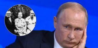 Сенсаційне викриття відомої журналістки: Путіна всиновили. У мережу потрапили світлини рідної мами президента Росії. Фото, відео