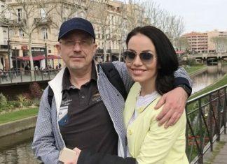 Майбутній міністр тимчасово окупованих територій Олексій Резніков заручився з телеведучею. Фото
