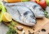 На Центральному ринку найкращий вибір живої риби