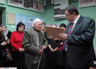 Відійшов у вічність відомий історик з Івано-Франківська