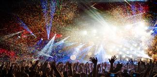 Антитіла, Tayanna та KAZKA: найбільші концерти цієї весни в Івано-Франківську