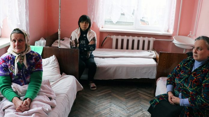 Мешканці Космацької ОТГ можуть залишитися без лікарні