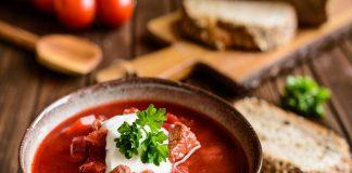 Вареники та борщ: як франківчанка готує для парижан швидкі обіди