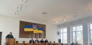 На Рогатинщині реорганізують навчальні заклади: відео