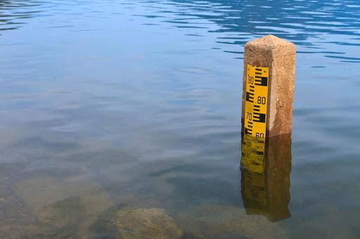 На річках Прикарпаття очікується підйом рівня води