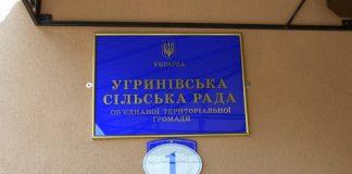 Кабмін скасував створення Угринівської ОТГ - села Клузів та Угринів увійдуть до складу Івано-Франківська