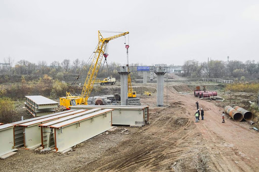 Фахівці представили недоліки у плануванні майбутнього мосту через Бистрицю Солотвинську