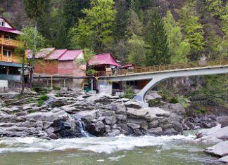 Скеля Слон, гора Маковиця та стежки Довбуша: Яремче оновлює свій Туристичний каталог