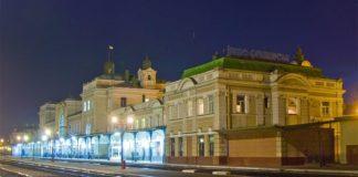 На вокзалах Франківська та Коломиї облаштували спецприміщення для пасажирів з підозрами на коронавірус