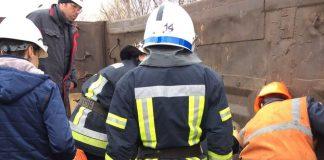 Працівнику, який учора загинув на Бурштинській ТЕС, було усього 25 років