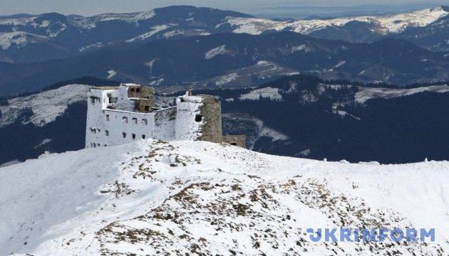 В обсерваторії на Попі Івані планують встановити телескопи