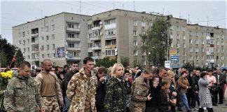 Понад півтори сотні прикарпатських добровольців вже отримали статус учасника бойових дій
