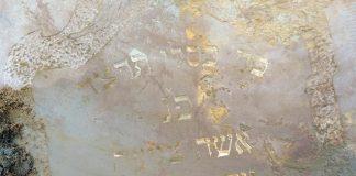У передмісті Івано-Франківська люди випадково натрапили на єврейські надгробки