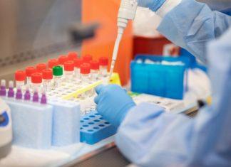 Пацієнтам зробили 90 експрес-тестів на китайський вірус, 33 з яких позитивні, - Марцінків
