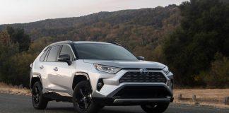 Прикарпатці витратили 2,5 мільйони доларів на нові авто у лютому
