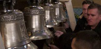 Через загрозу коронавірусу у храмах Коломийщини дзвонитимуть у дзвони
