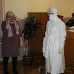 Медики Прикарпаття обговорили ситуацію щодо коронавірусної інфекції