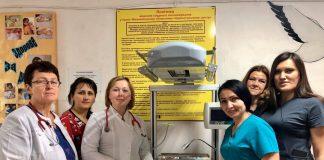 Франківські студенти-медики вчергове допомагають хворим діткам: фото
