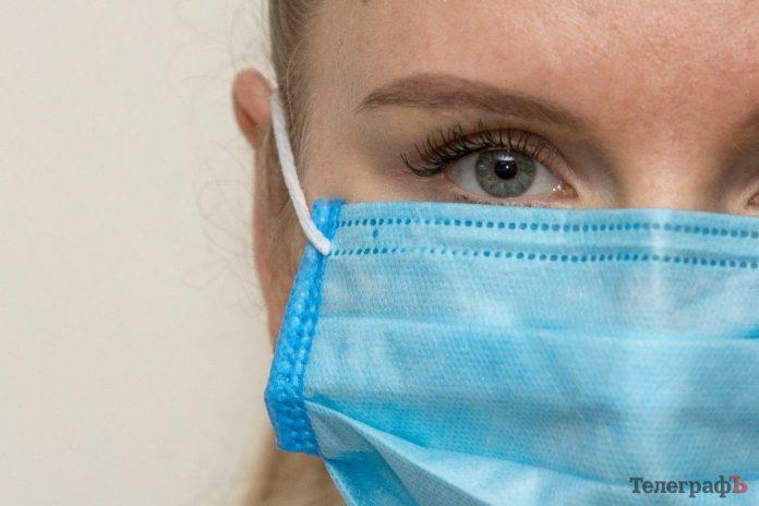 Щоденно Івано-Франківськ отримує 10 тисяч медичних масок