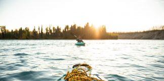 Прикарпатські рятувальники пильнують рибалок та спортсменів, які приходять до водойм
