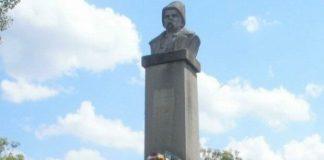 55 років тому міліція не пускала гуцулів в село Шешори на відкриття пам'ятника Шевченку
