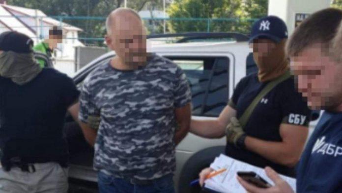 Військова прокуратура змінила кваліфікацію обвинувачення начальнику митного поста