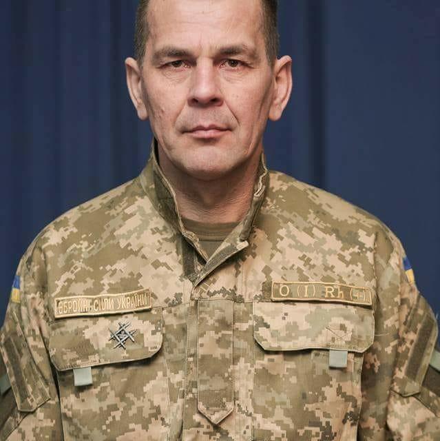 Я хотів захистити свою державу»,- Володимир Ружанський про своє рішення піти на війну - PRAVDA.IF.UA: Новини твого міста