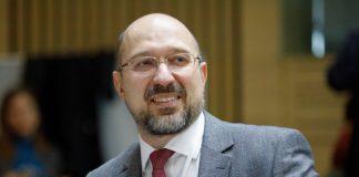 Новий прем'єр Шмигаль виступив за подачу води в окупований Крим. Відео