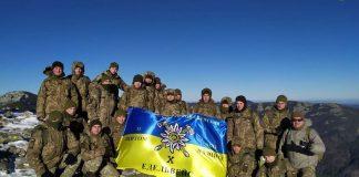 Прикарпатців кличуть служити за контрактом до гірсько-штурмової бригади, яка дислокується на території області