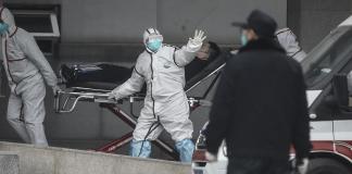 Із київської лікарні втекла заробітчанка з Бельгії, у якої запідозрили смертоносний вірус - жінку та її чоловіка затримала прикарпатська поліція