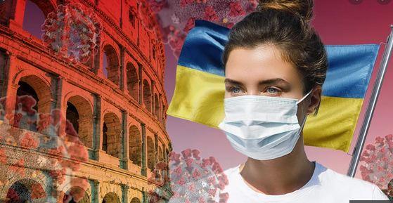 Як живе Італія під час епідемії коронавірусу: ексклюзивні історії українців