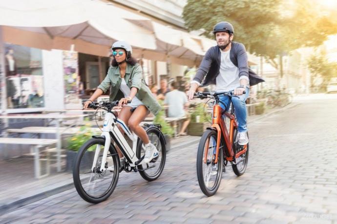 Електровелосипеди можуть стати найпопулярнішим електротранспортом