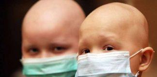 Франківців закликають придбати захисні маски для онкохворих дітей