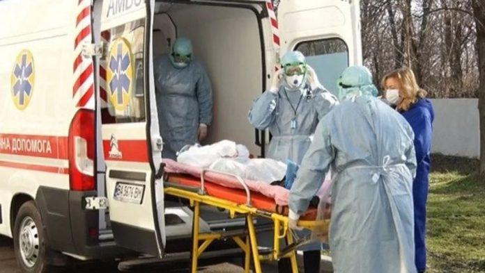 У інфекційній лікарні Франківська зросла кількість пацієнтів з підозрою на коронавірус