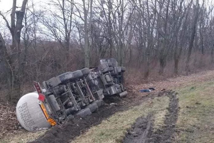 Сумні новини: в аварії на Львівщині загинув житель Прикарпаття