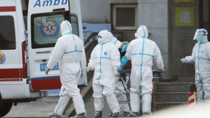 Мешканку Чукалівки поховають з вимогами санітарної епідеміологічної ситуації
